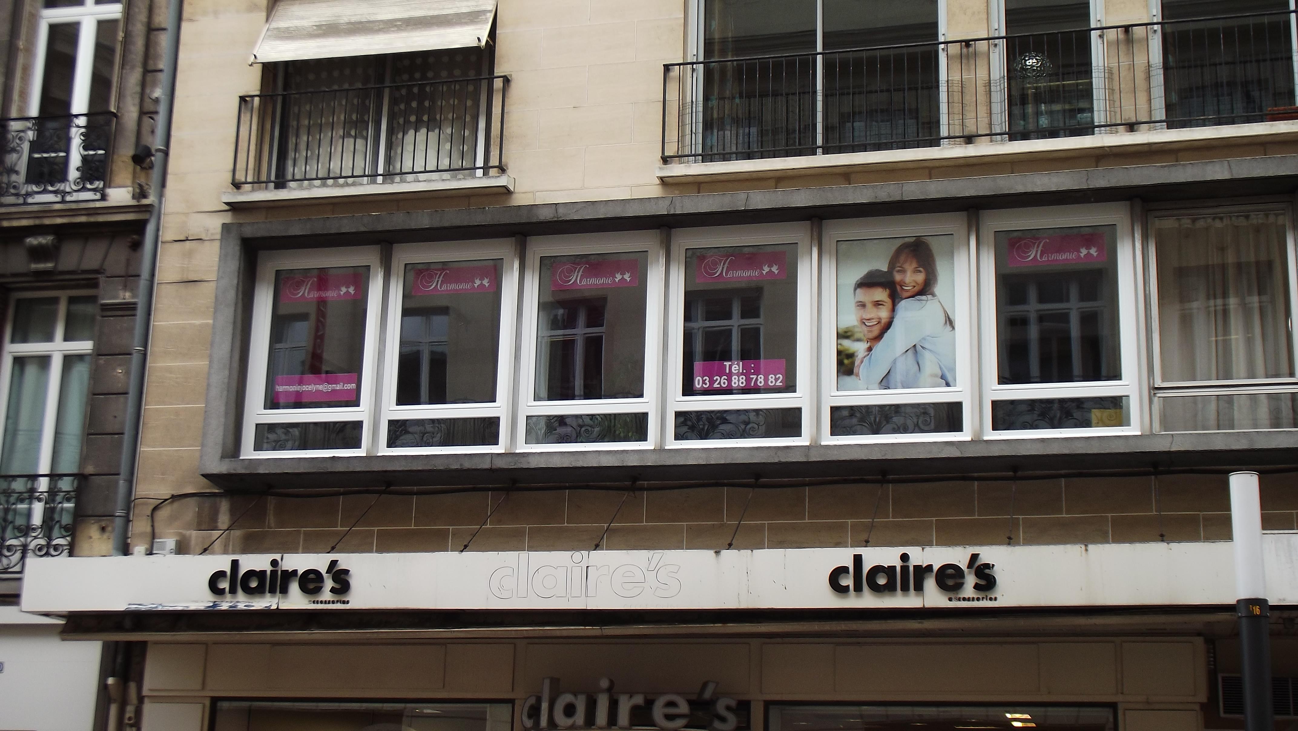 Agence de reims 51 for Reims agence