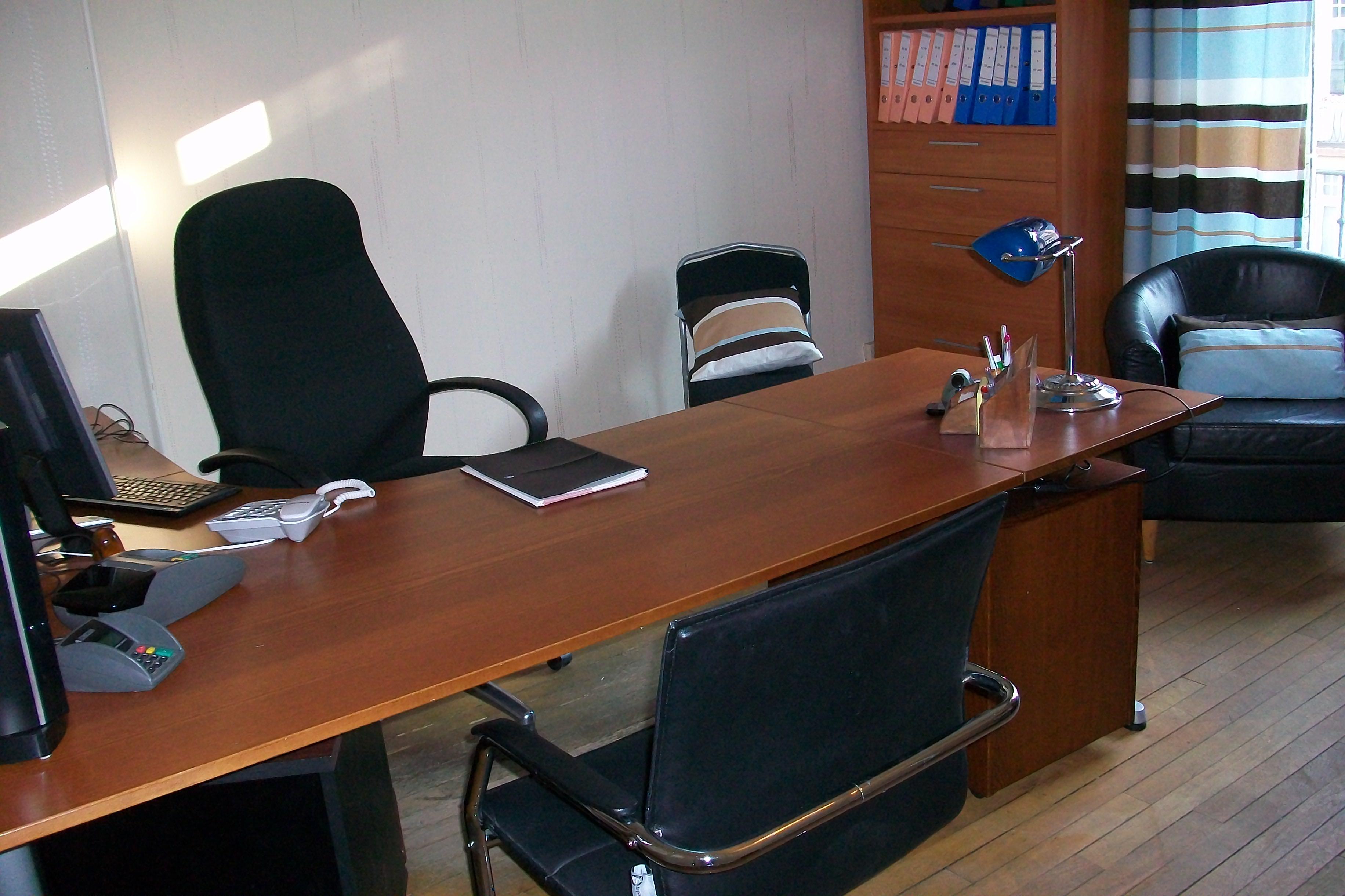 Agence de metz 57 for Bureau 02 laon